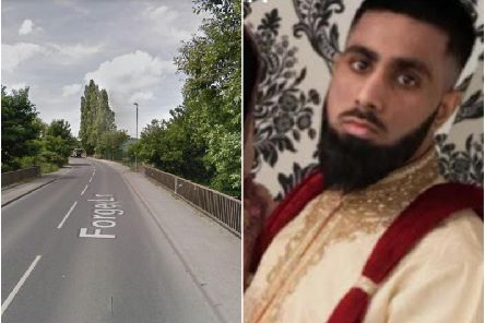 """The family of Asad Hussain, the victim of a fatal car crash in Dewsbury have paid tribute to the """"kind and compassionate young man""""."""