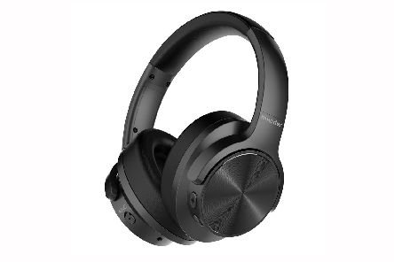 Mixcder E9 active noise cancelling headphones