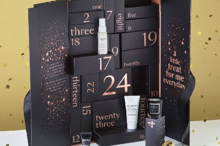 Debenhams Ultimate Beauty Advent Calendar, �70