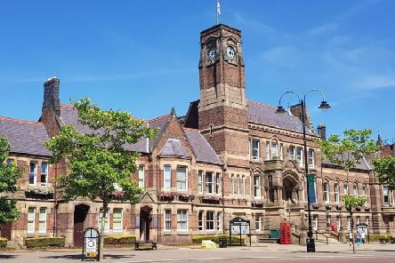 Currently there are four people within St Helens Council who earn more than 100,000 a year