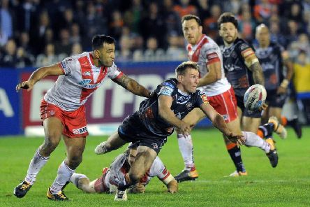 Saints and Castleford have produced some classic encounters in recent seasons