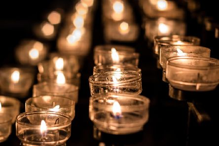 A memorial service will be held at Saints on Wednesday, April 10 for members of the public to remember loved ones lost to suicide