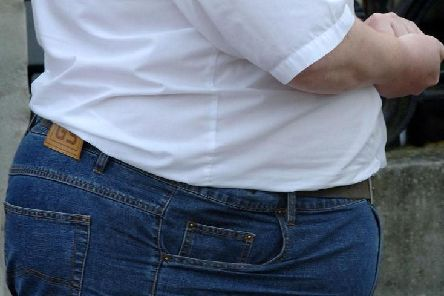 Obesity-related conditions are at record rates in St Helens