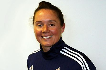 Sunderland Ladies boss Melanie Reay