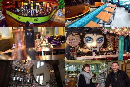Sunderland's newest bars and eateries