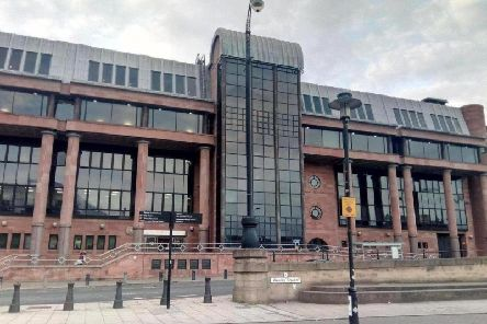 Rayhan Miah was sentenced at Newcastle Crown Court.