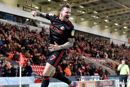 Chris Maguire's return to form is a timely boost for Jack Ross