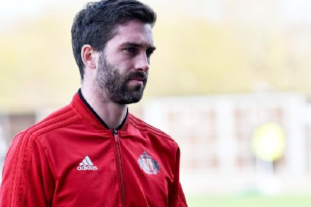 The stats suggest that Will Grigg is set to hit the goal trail at Sunderland
