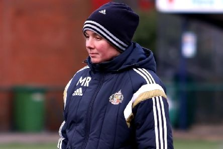 Mel Reay was delighted as her Sunderland side beat Blackburn Rovers