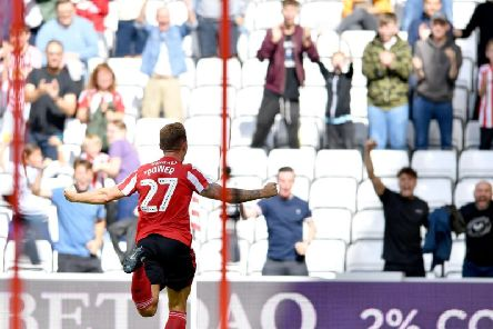 Sunderland have proved to be League One's head boys during this season