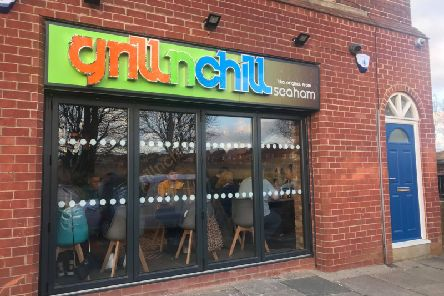 Grill n Chill in Stannington Grove, Hill View