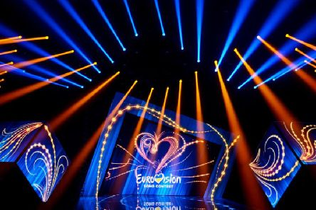 Who will take the coveted first place spot at this years Eurovision? (Photo: Shutterstock)