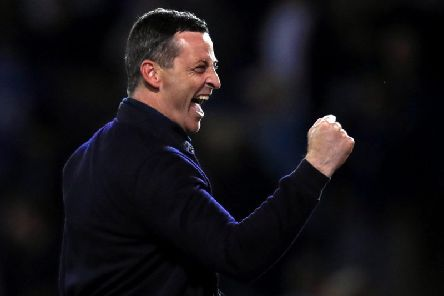 Jack Ross is determined to deliver Sunderland's first Wembley win since 1973