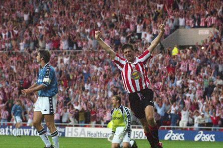 Niall Quinn has this takeover message for Mark Campbell and Sunderland's new investors
