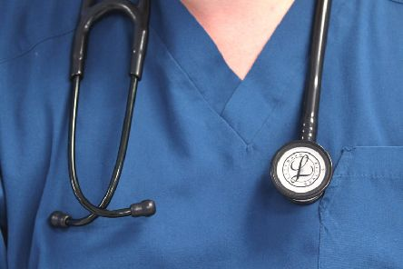 Figures show 123 written complaints were made against GP surgeries last year.