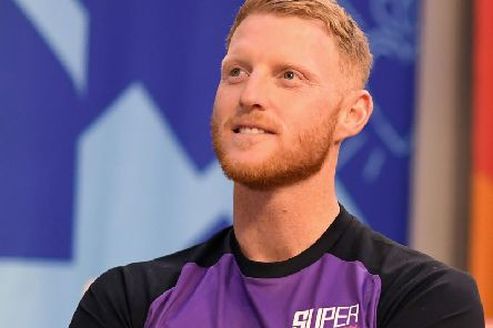 Ben Stokes is pleased with the squad assembled for the Northern Superchargers ahead of the inauguaral Hundred competition in 2020. Picture: Getty Images.