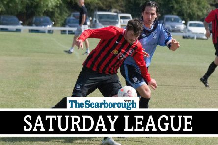 Saturday League cup round-up