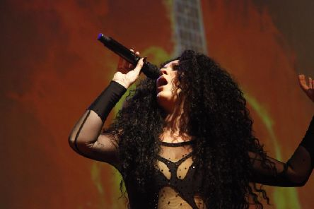 Tribute show to Cher comes to the East Riding