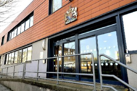 A Scarborough firm has been prosecuted.