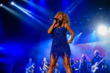 Tina Turner tribute shows comes to Whitby Pavilion later this year