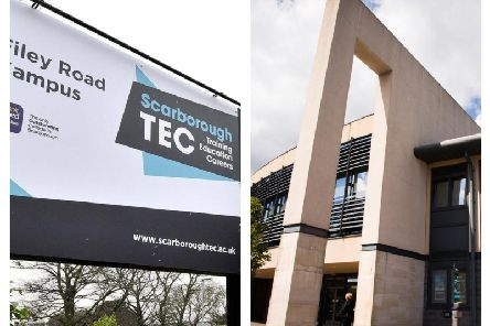 Scarborough TEC and East Riding College will take part in the development of a new Institute of Technology.