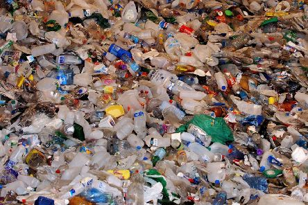 Campaigners said people would be appalled to find out that plastic is ending up in incinerators.