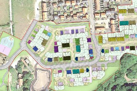 Image from planning application