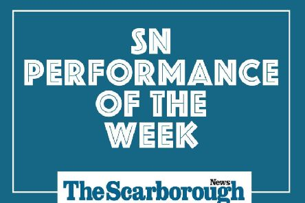 SN Performance of the Week