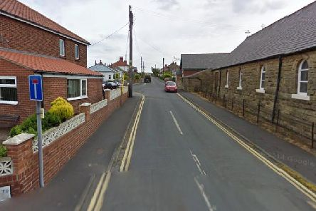 Cilff Road and Fairfield Road, Staithes. Image: Google