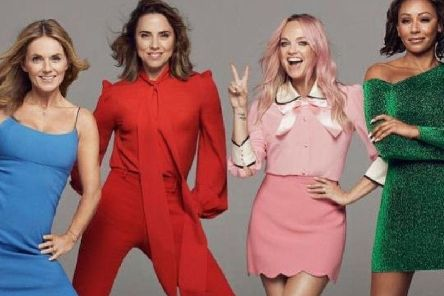 The Spice Girls will play six dates across the UK next year