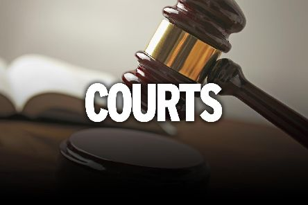 The latest round-up from the courts.
