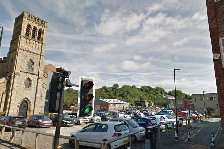 Councillors gave a mixed reaction to the Nursery Street development