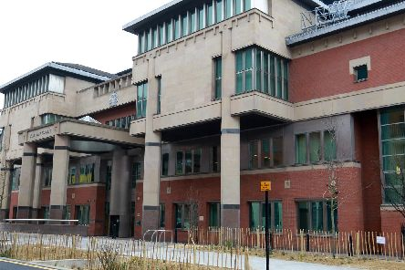 Diana Turner, 53, was jailed at Sheffield Crown Court on Wednesday after being found guilty of fraud.