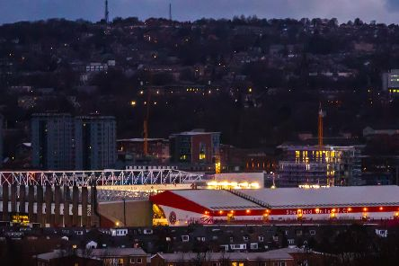 Bramall Lane (Richard Markham)