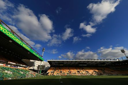 Carrow Road. (Photo by Stephen Pond/Getty Images)