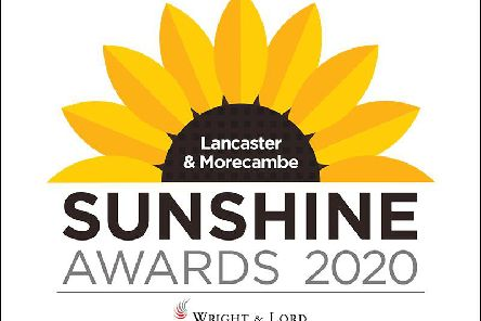 Once again, we would like you to help us honour the people of Morecambe in our Sunshine Awards