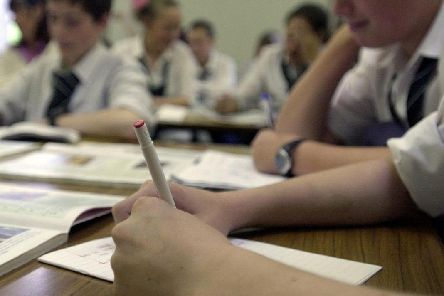 Plans are in hand to tackle Lancashire's growing class sizes