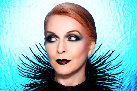 Toyah Willcox will be performing at Morecambe Carnival.