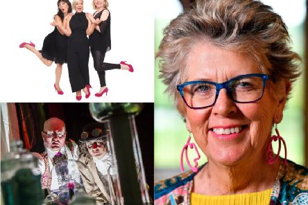 What's on in Calderdale this week in 60 seconds