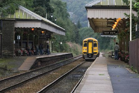 Changes to Calderdale train services over Christmas period