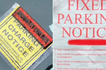 Nearly seven million parking tickets were issued by private companies in the past year, so top tips for appealing have been revealed.