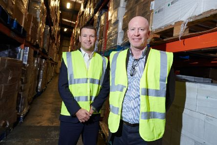 This Wakefield-based firm aims to increase its turnover by £7m over two years