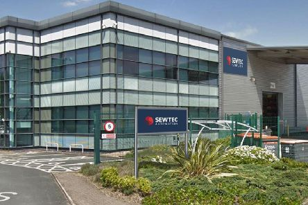 Fast-growing Yorkshire industrial automation specialist Sewtec has revealed it will relocate to a 75,000 sq ft facility in Wakefield.