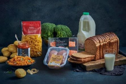 Marks & Spencer has launched a new value range