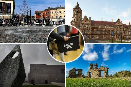 Wakefield General Election candidates 2019: All the latest as election hopefuls are announced