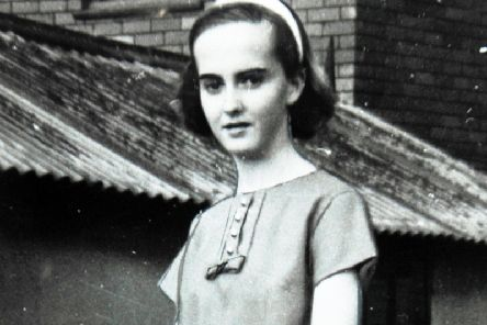 The brother of murdered Wakefield schoolgirl Elsie Frost has said that he hopes his sister would be proud of him.