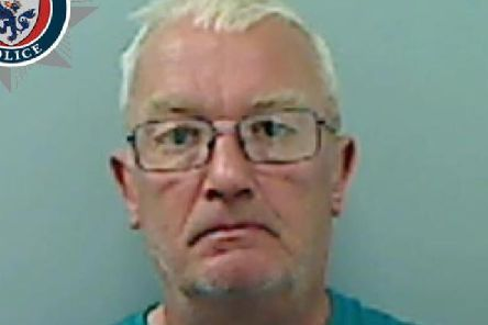 Kevin Pybus, who has been jailed.