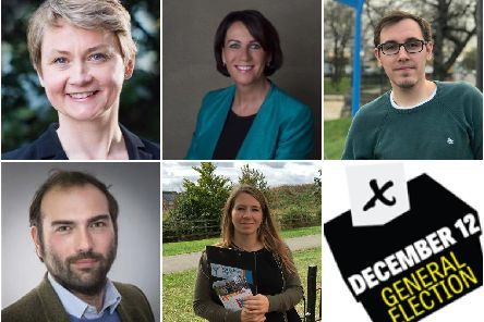 General Election 2019: Normanton, Pontefract and Castleford's candidates have their say on policy priorities