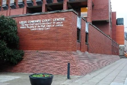 The court heard Asda worker Rachel Ancill wasbanned fromdriving for six months in May 2017 after totting up enough points for a disqualificationand she was not a named driver onthe insurance for the BMW.