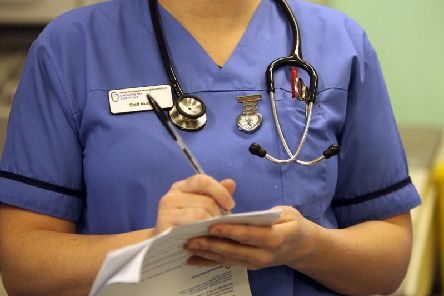The donation will be used to help fund training and development for nurses in each of the Trusts, supporting the NHS in its move to invest in attracting and developing nursing staff across all levels. (Getty)